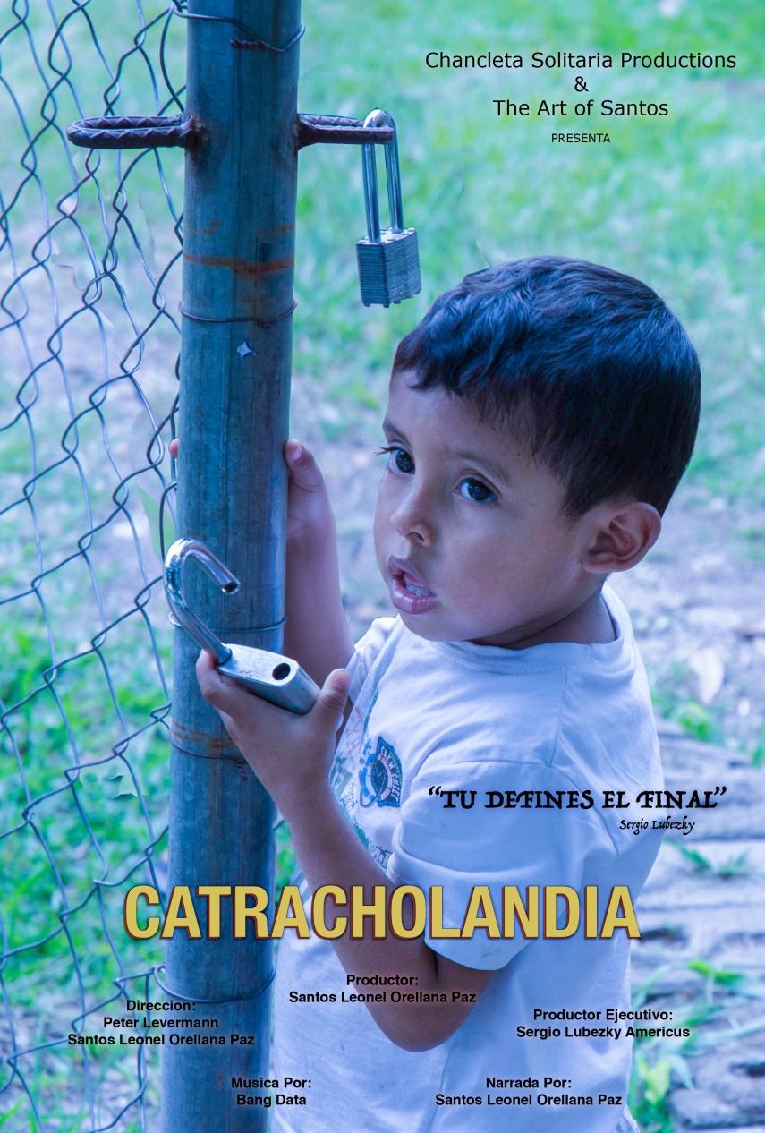 Catracholandiaposter-27x40